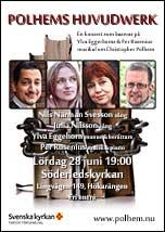 2014-06-28 19:00 Söderledskyrkan